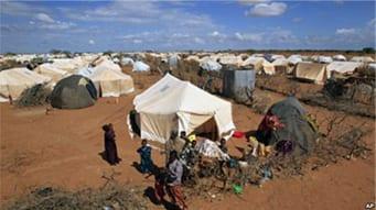 Shopper Approved at Kenya Camp