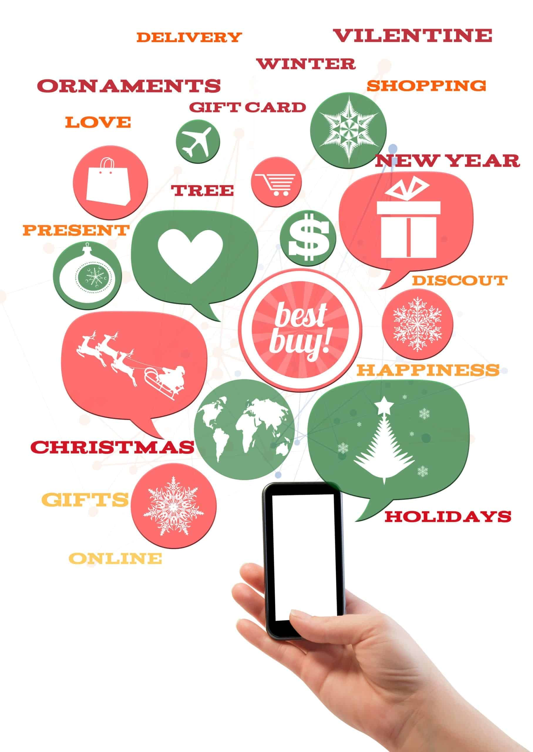 get your website holiday ready
