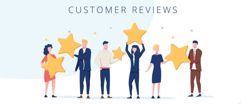 eople holding stars. Customer reviews concept illustration concept illustration, perfect for web design, banner, mobile app, landing page, vector flat design. Feedback, know your customer concept.